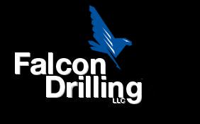About Falcon Drilling : Falcon Drilling